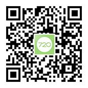 微信公眾號720智能生活-720(柒貳零)官網