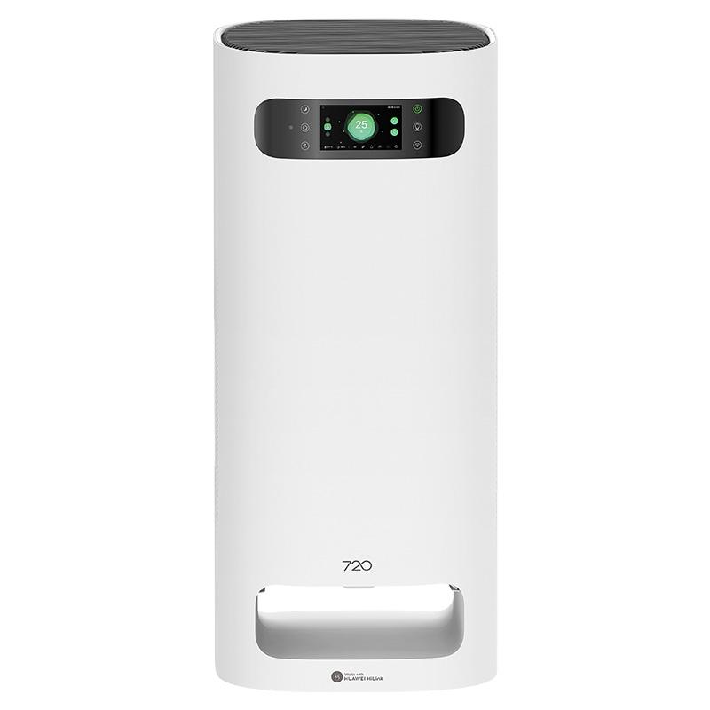 華為智選 720全效空氣凈化器1Pro常見問題