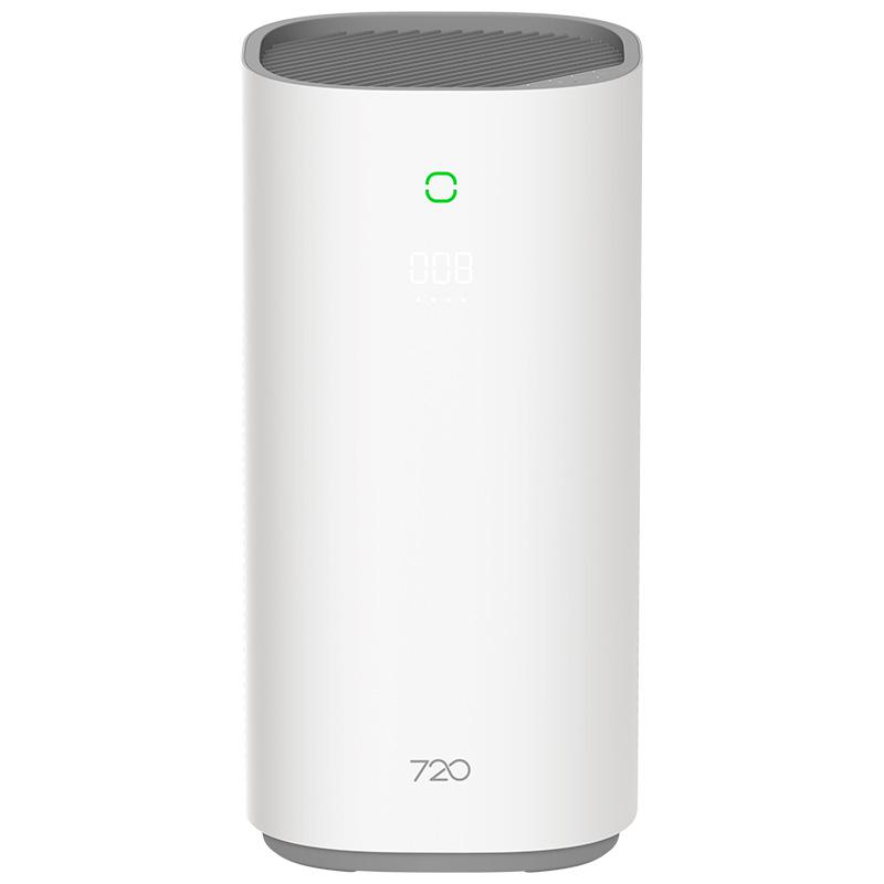 華為智選 720全效空氣凈化器S常見問題