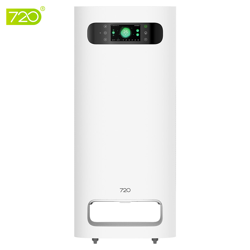 720 DS-S800空氣消毒機