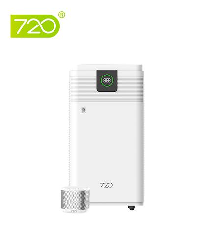 720全智能净化器EP800套装-720(柒贰零)官网